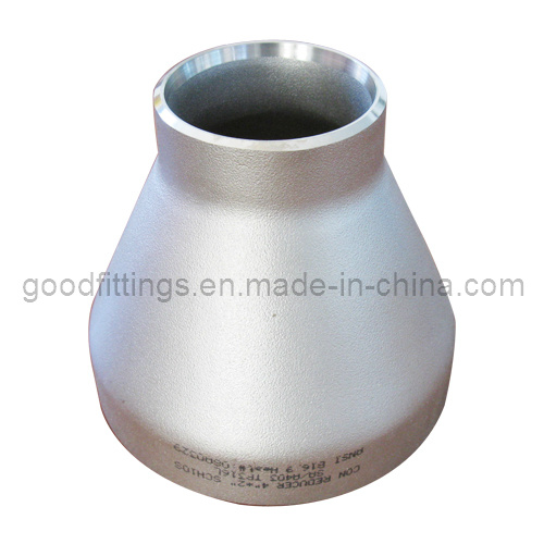 Stainless Steel Butt Weld Concentric Reducer
