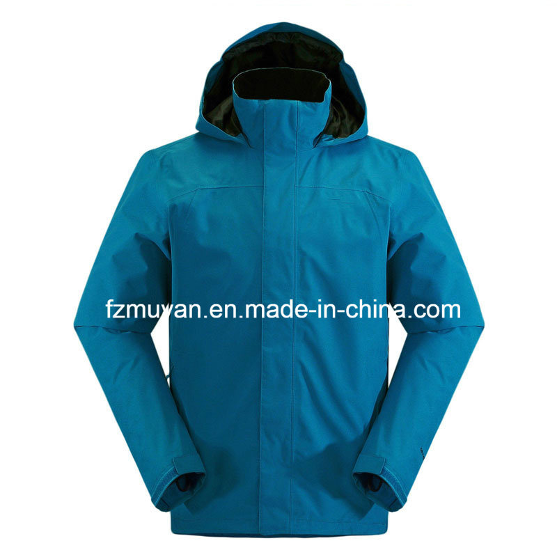 The New Windbreaker Waterproof Wind