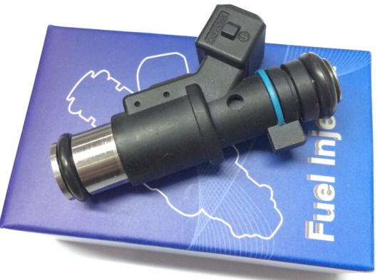 Valeo Fuel Injector (01F002A) for Peugeot 206