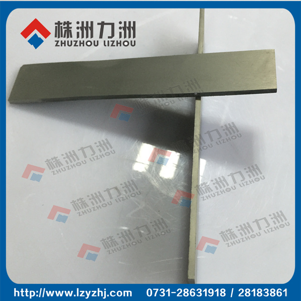 Yl10.2 Various Sizes of Tungsten Carbide Strips