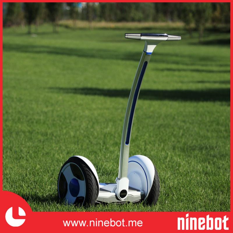 Ninebot Two Wheels Smart Self Balancing Electric Balance Scooter