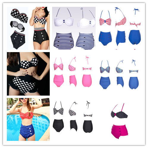 Fashion Swimwear, Sexy Bikini, with High Quality
