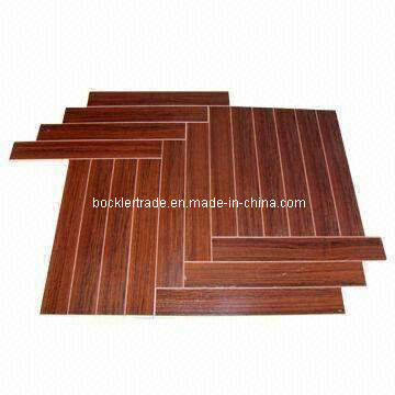 How to Choose a Pattern of Laminate Flooring | eHow