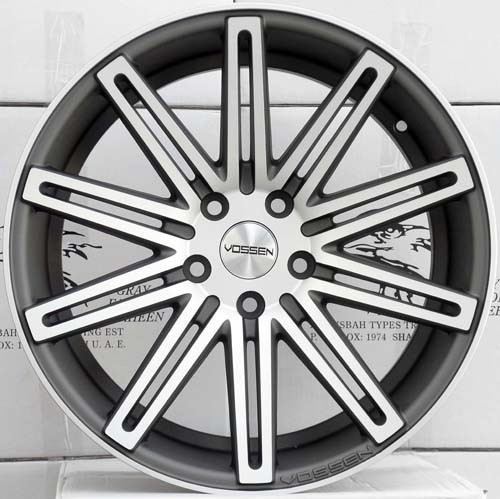 Vossen/Alumnium Wheel/Alloy Wheel/Car Wheel