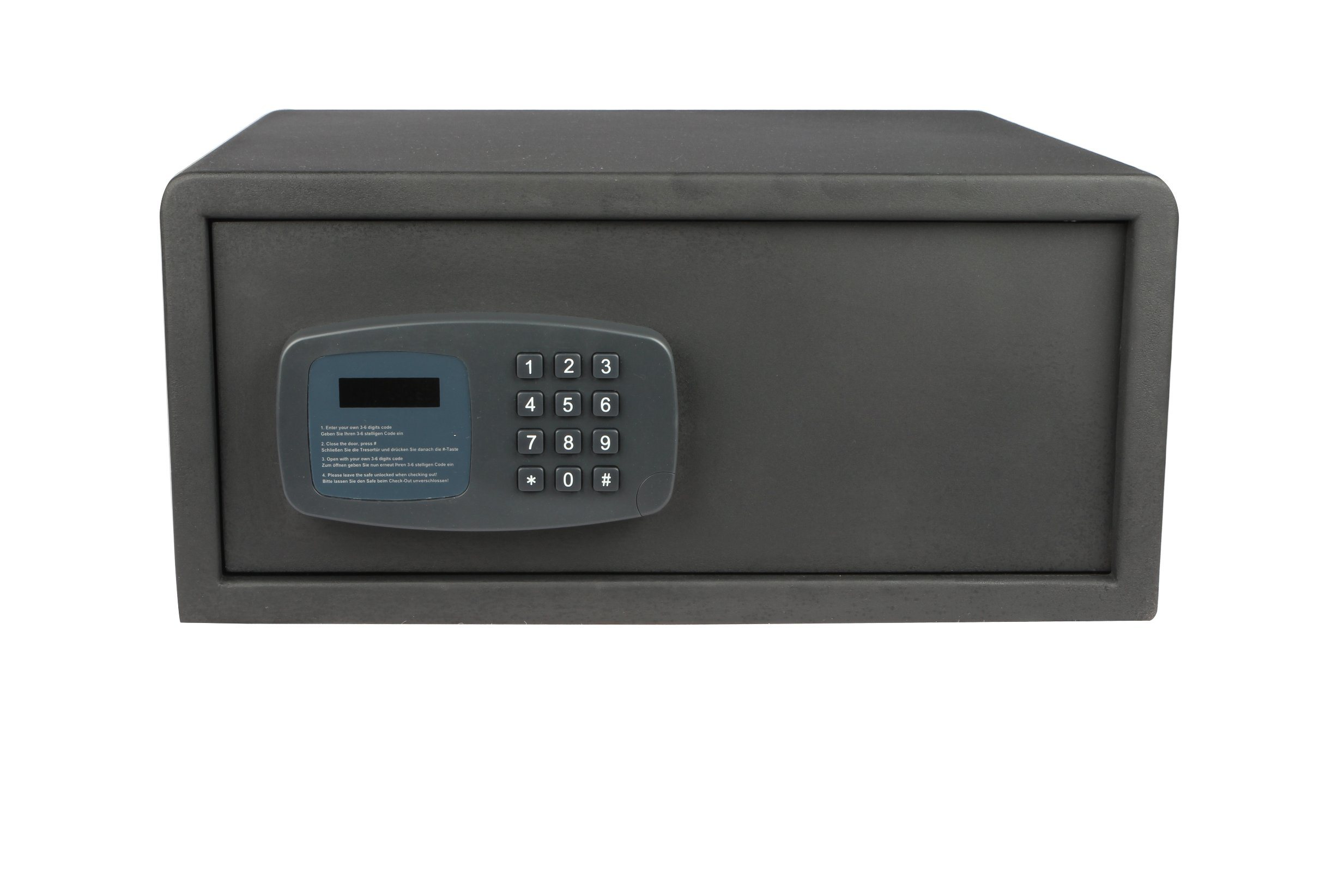 Hotel Safes with Electronic Lock HD2043