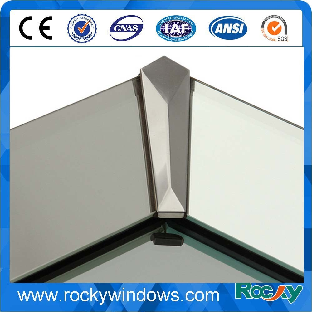 Competitive Factory Price 2mm-6mm Decorative Sliver Mirror