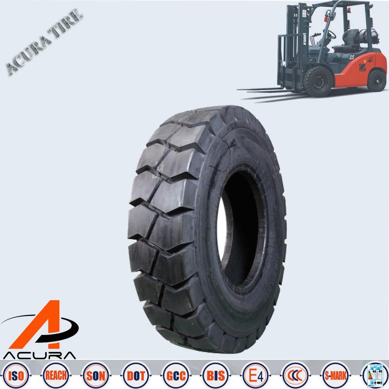 6.50-10 Pneumatic Forklift Tire