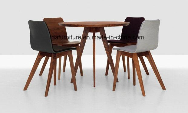 Modern Restaurant Commerical Furniture Morph Wood Chair