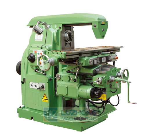 Precision Milling Machine for Sale X6132 Dro Milling Machine