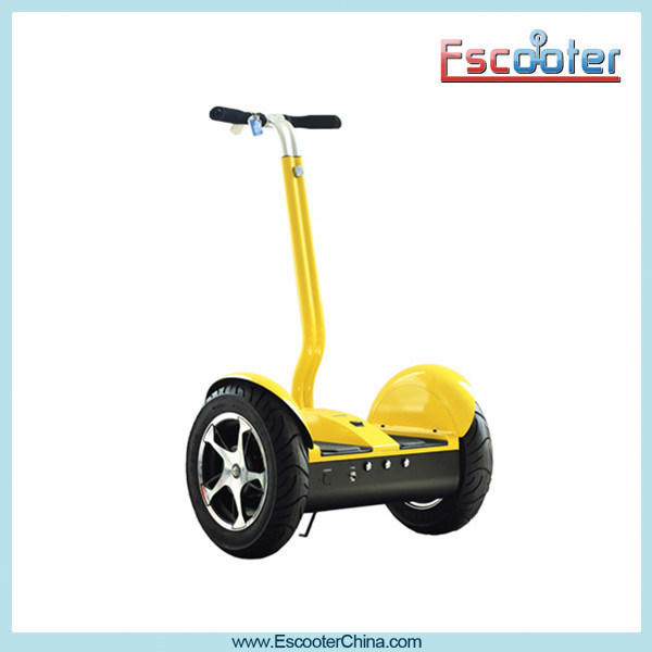 Electric Personal Transporter (ESIII model)
