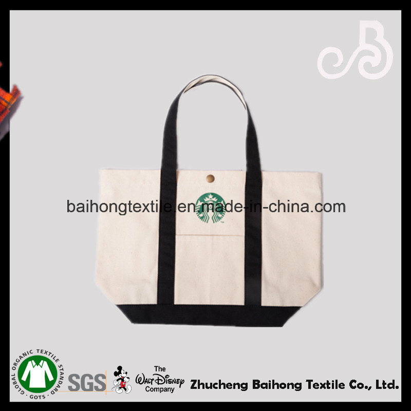 High Quality Hot Sale Cotton Shopping Bag