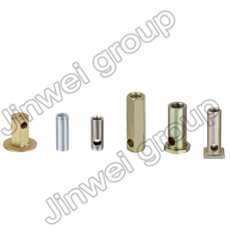 Plastic Cap Lifting Socket in Precasting Concrete Accessories (Mrd24X78)