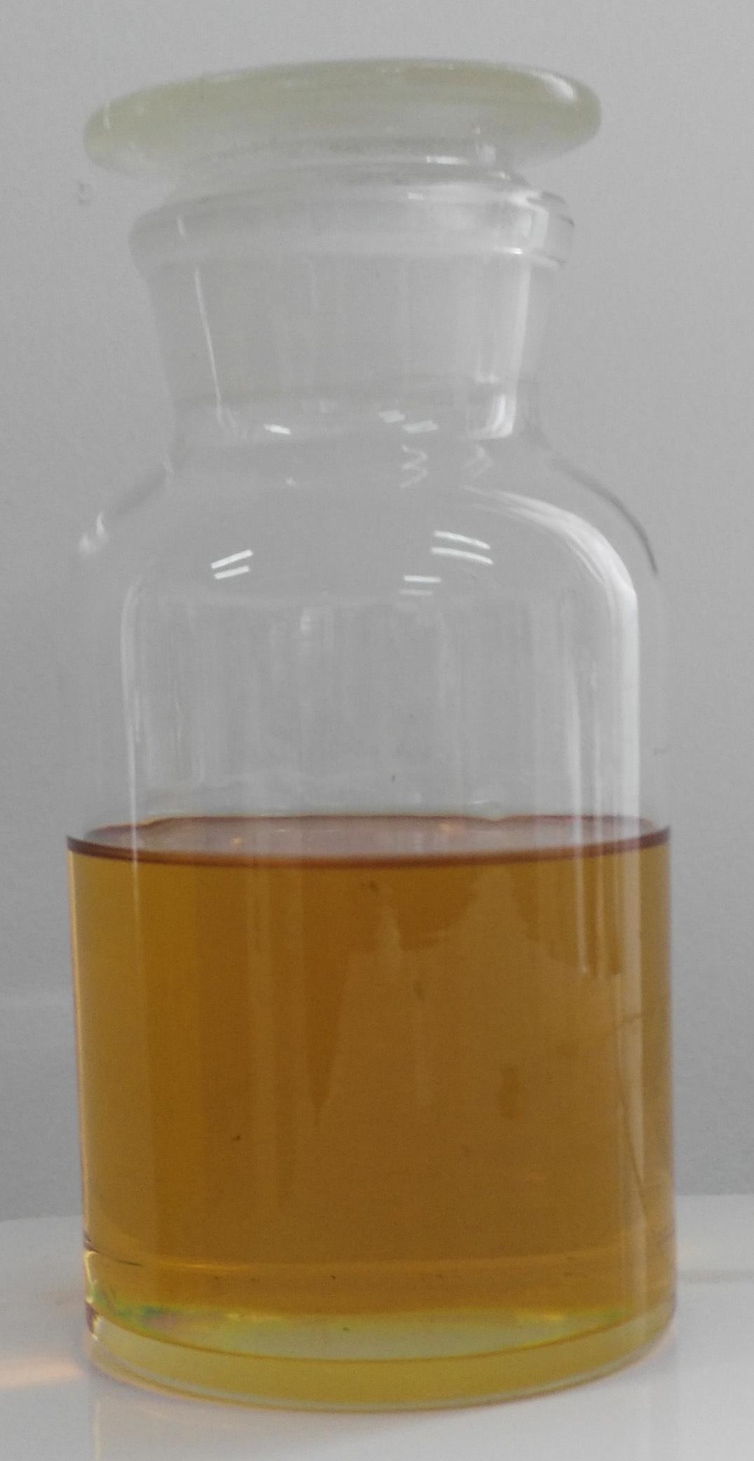 Low Toxicity Liquid Fluroxypyr of Herbicides