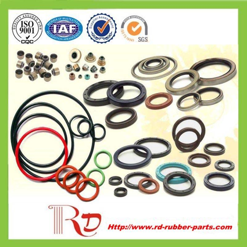 Air Compressor Spare Parts Piston O Ring Rubber O-Ring