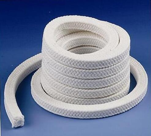 Pure PTFE Packing with Oil for Sealing