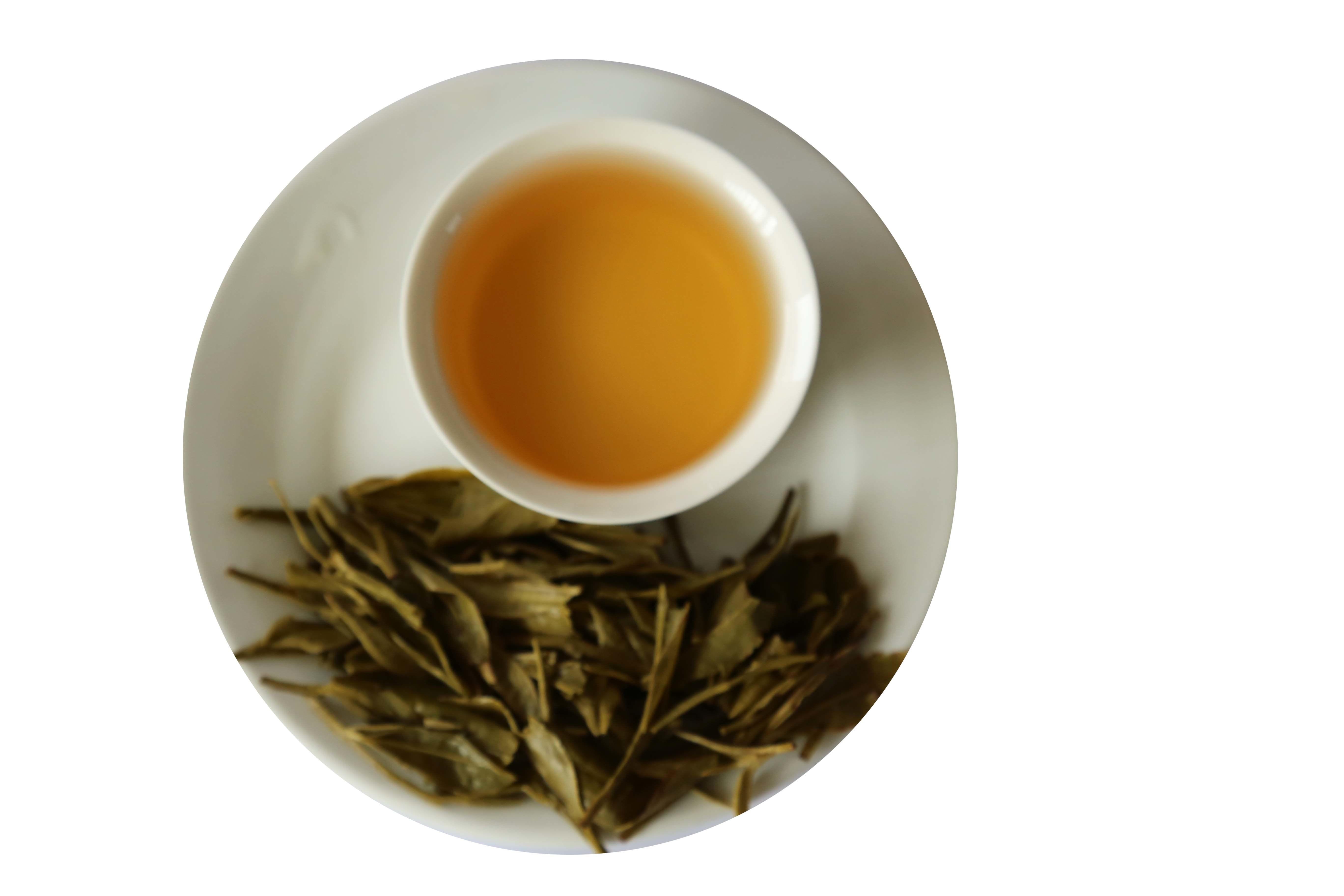 EU Standard Green Tea Op Green Tea