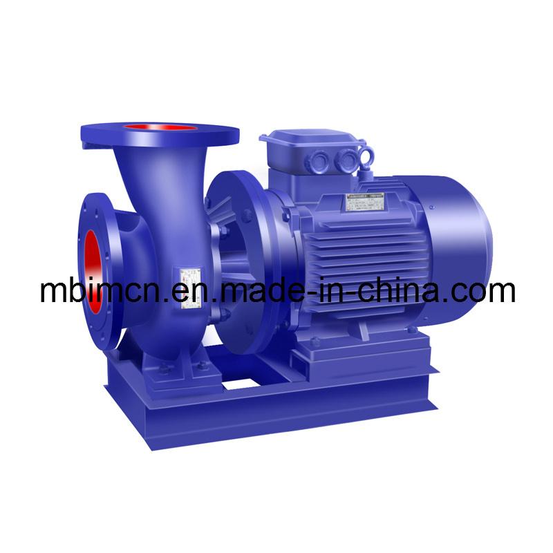 ISW Centrifugal Pump