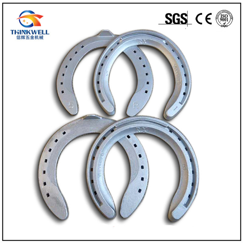 Steel Harness Equestrian Sports Farrier Horseshoe Products