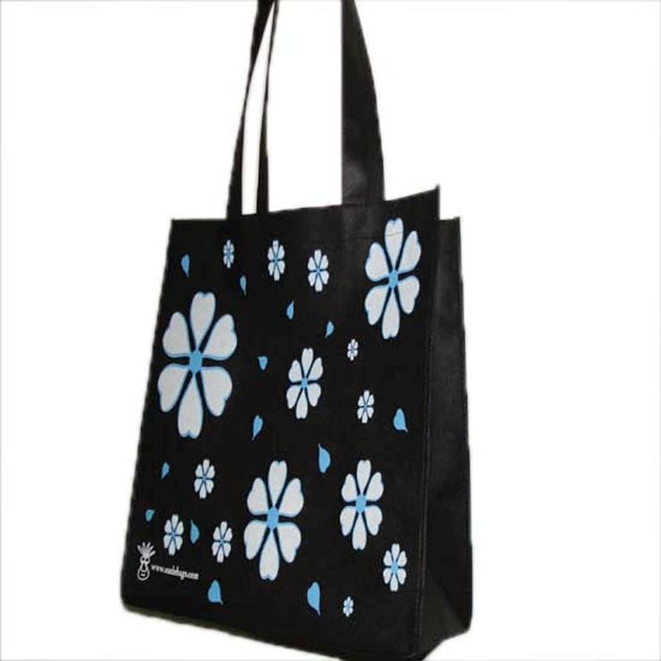 High Quality Non-Woven Shopping Bags for Garments (FLN-9060)