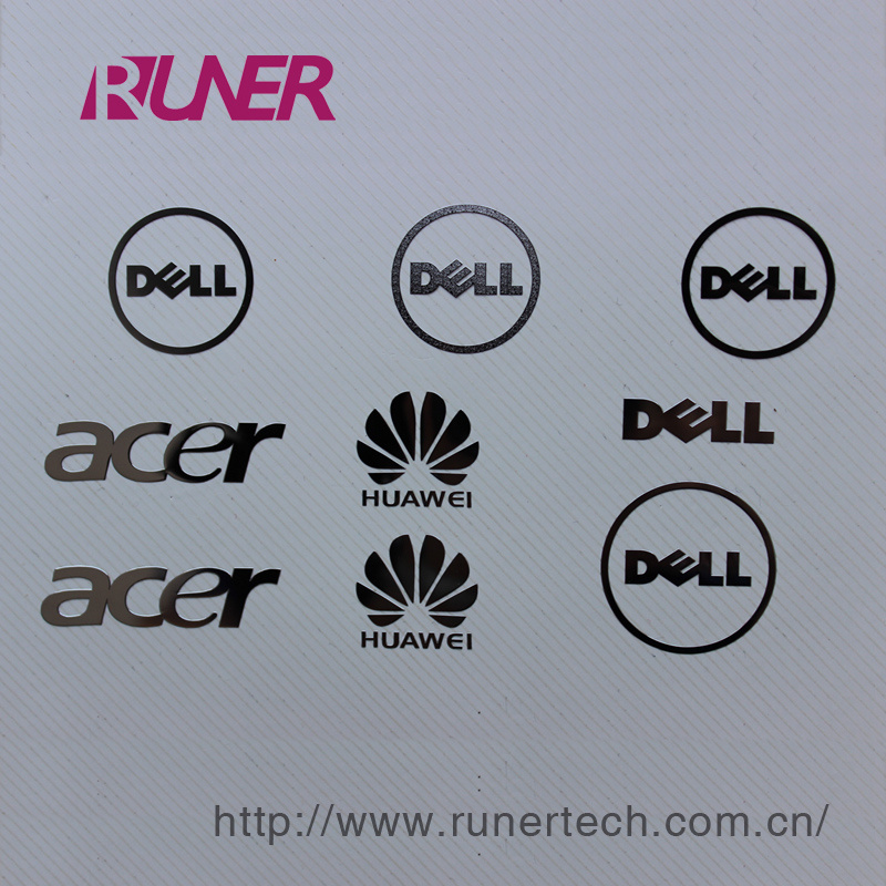 Digital Products Electroform Metal Sticker Electroforming/Gauzy
