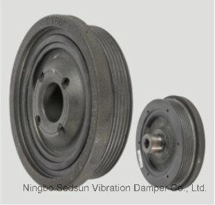 Torsional Vibration Damper / Crankshaft Pulley for Ford 1151392