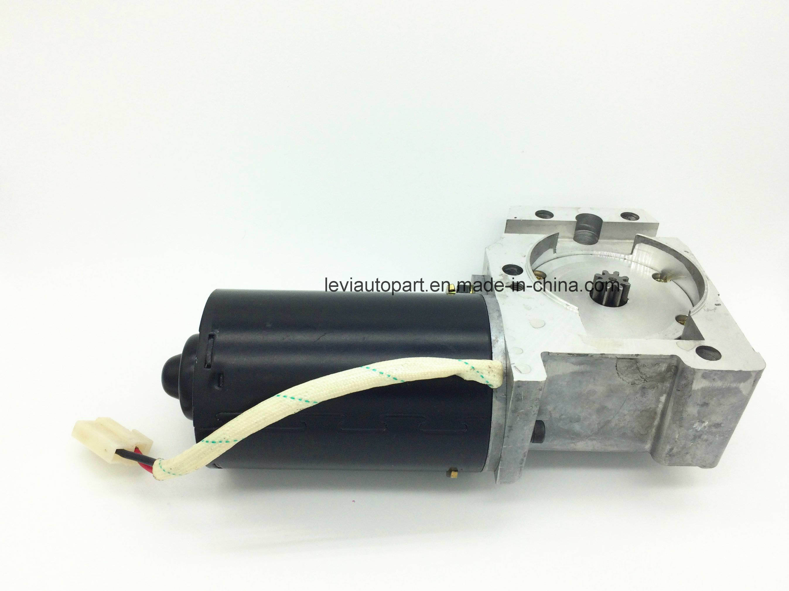 Passenger Car Door Pump Motor