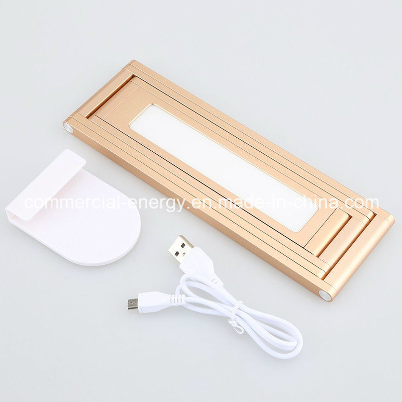 Popular Portable Collapsible USB LED Desk Lamp