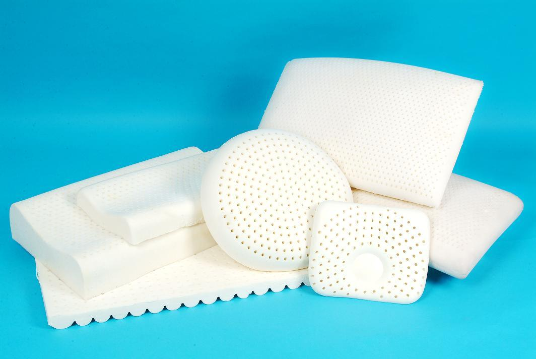 Latex Standard Pillow with Health Memory, Foam Pillow - China