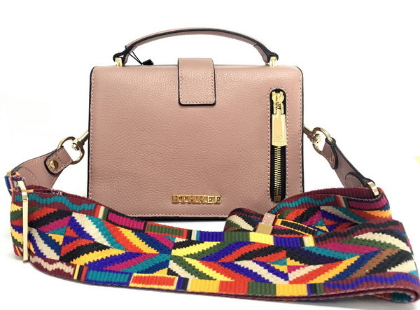 2016 New Leather Handbags /Square Leather Handbags/China Suppler (BS1609-21)