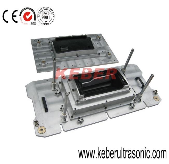 Vibration Fixture for Plastic Vibration Welding Machine