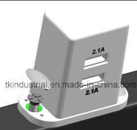 24V USB 2.1/2.1A Power Supply