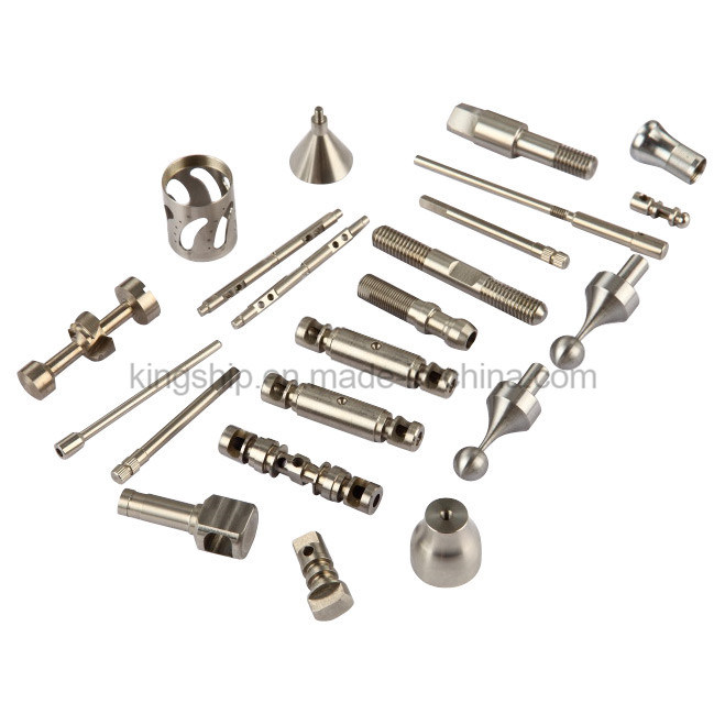 Precision CNC Machining Parts for Automation Systems