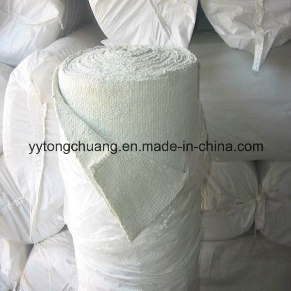 Heat Insulation Application Ceramic Fiber Cloth