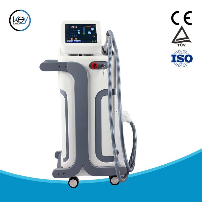 IPL Shr Hair Removal Skin Rejuvenation IPL Equipment