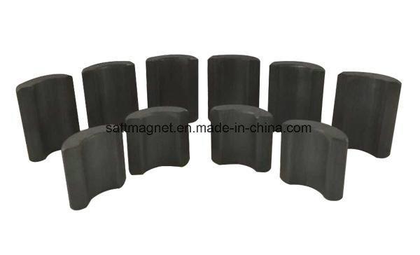 Ferrite Magnets for Refrigerator Compressor Motor