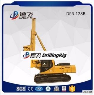 Dfr-128b Hydraulic Static Pile Driver