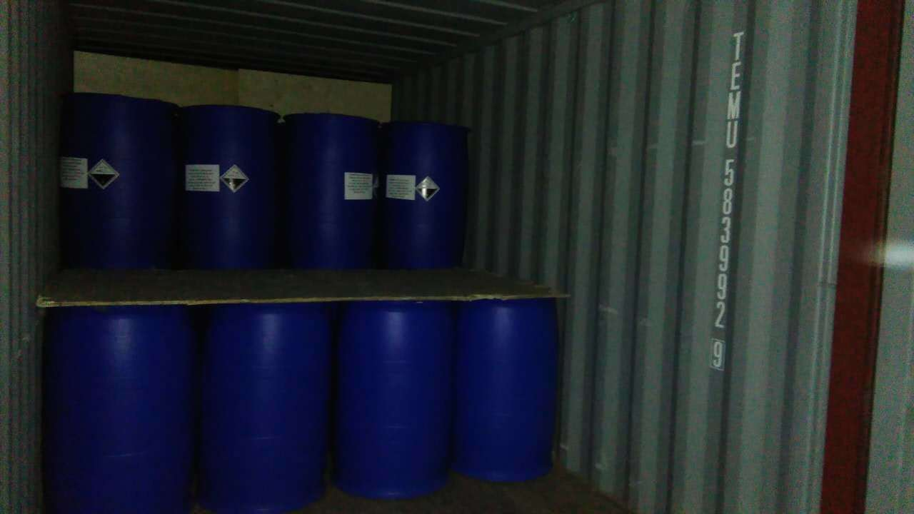 Benzalkonium Chloride with SGS Certification