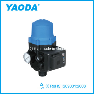 Electrical Pressure Control for Water Pump (SKD-2CD)