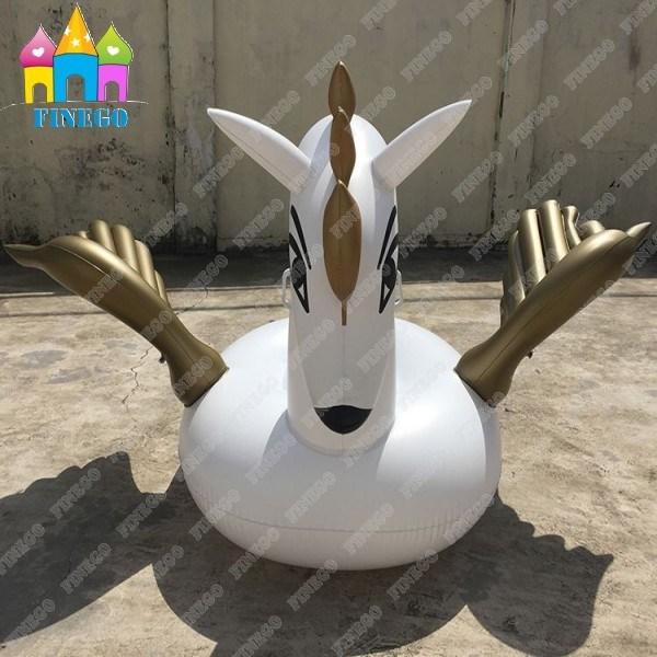 Swan Pineapple Inflatable Floating Floats Pegasus Pool Float