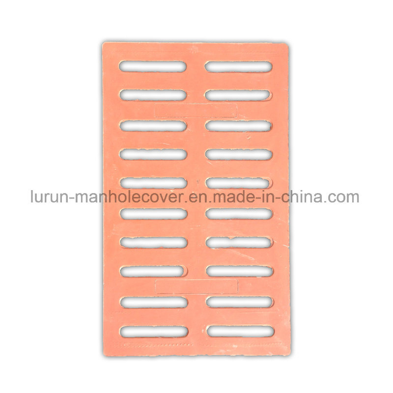 Light Duty Trench safety Cover with Frame