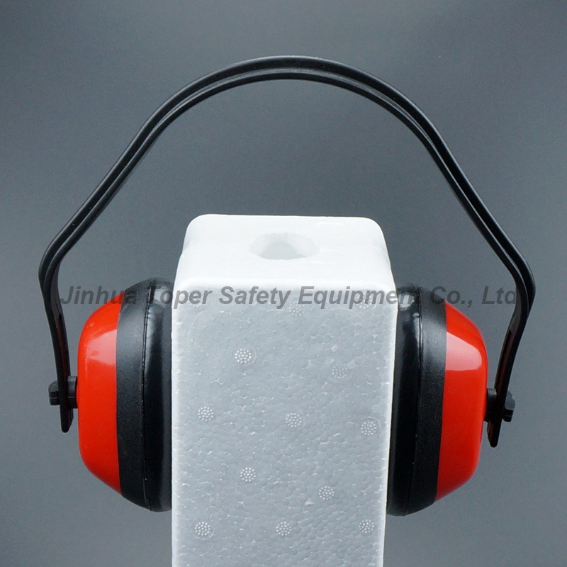 Over The Head Earmuffs Noise Reduction Ear Protector (EM601)
