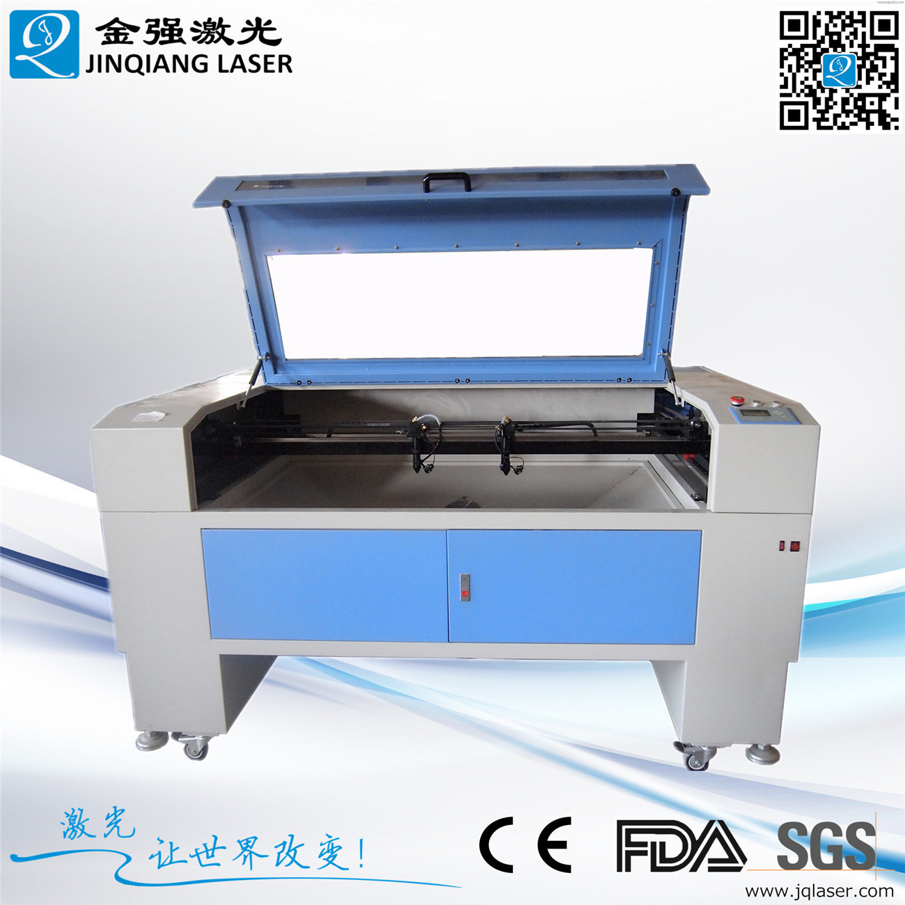 Laser Engraving Glass/ Engraving Bottles Engraver Machine