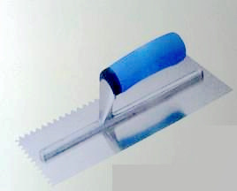 Stainless Steel Trowel, Finish Towerl, Carbon Steel Trowel, Plaster Trowel (MX9001)