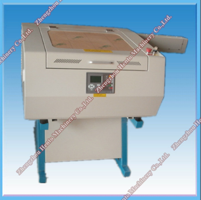 2017 Cheapest Laser Engraving Cutting Machine