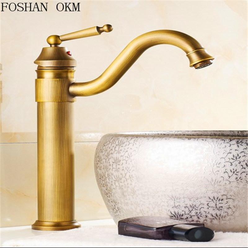 Foshan Okm 304stainless Steel Faucet Copper