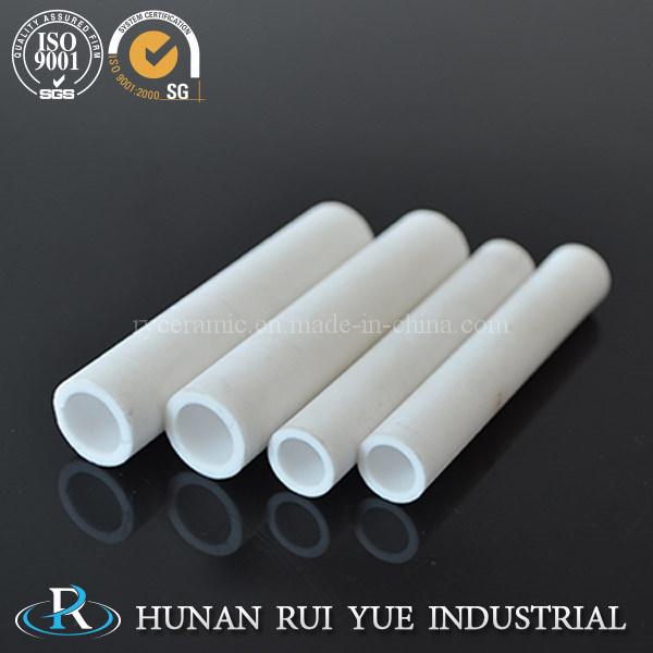 Alumina Ceramic Tube for Furnace Refractory
