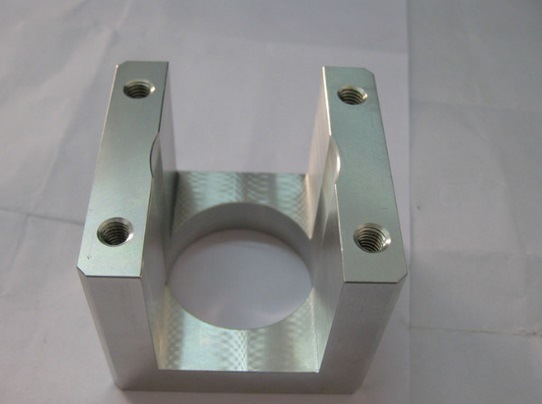 CNC Turning Alloy Steel Part