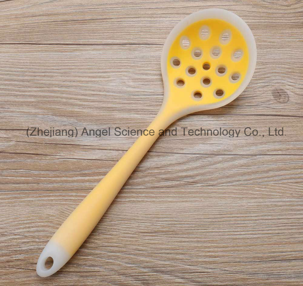 Christmas Gift Non-Stick Kitchen Utensil with Silicone Sk32