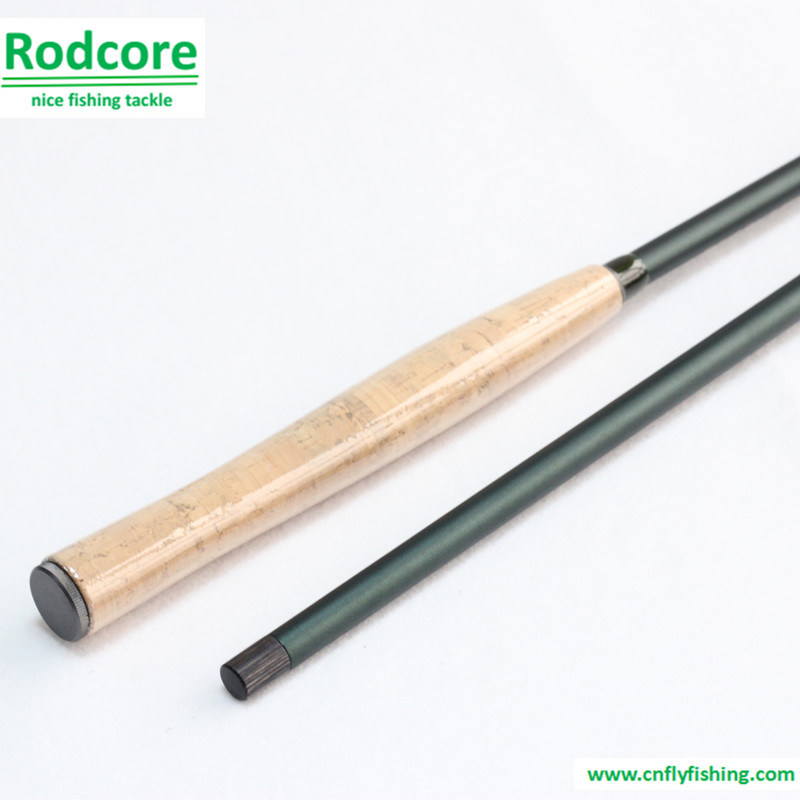 T120 12FT 7: 3 Carbon Fiber Tenkara Fishing Rod