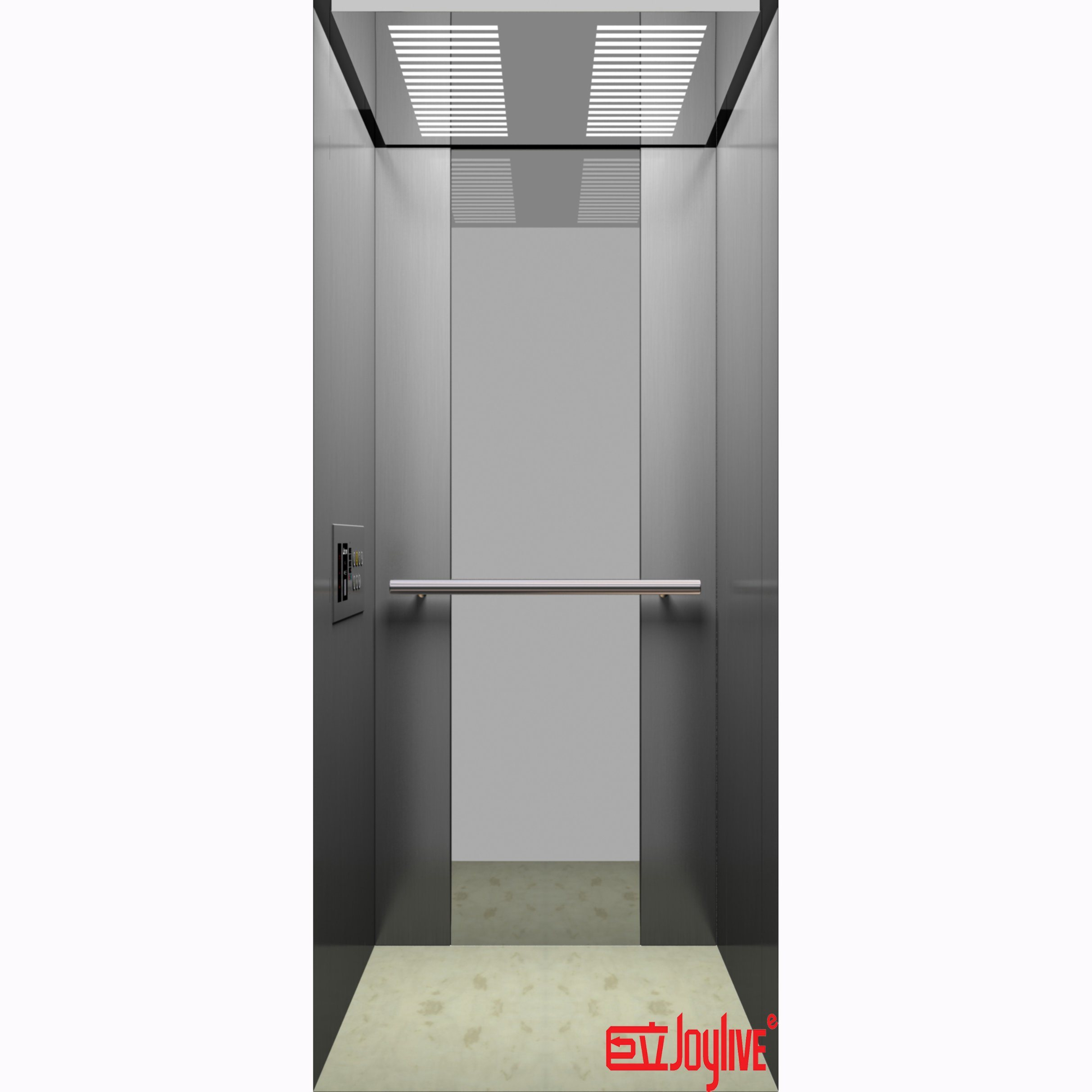 Vvvf Passenger Small Home Elevator with Price